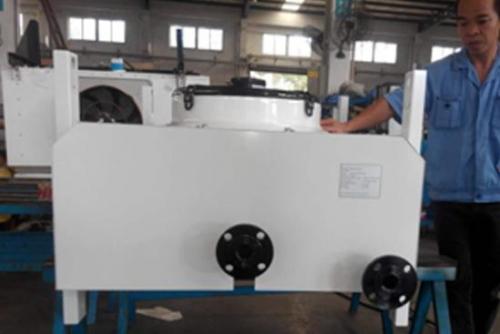 蒙古干冷器