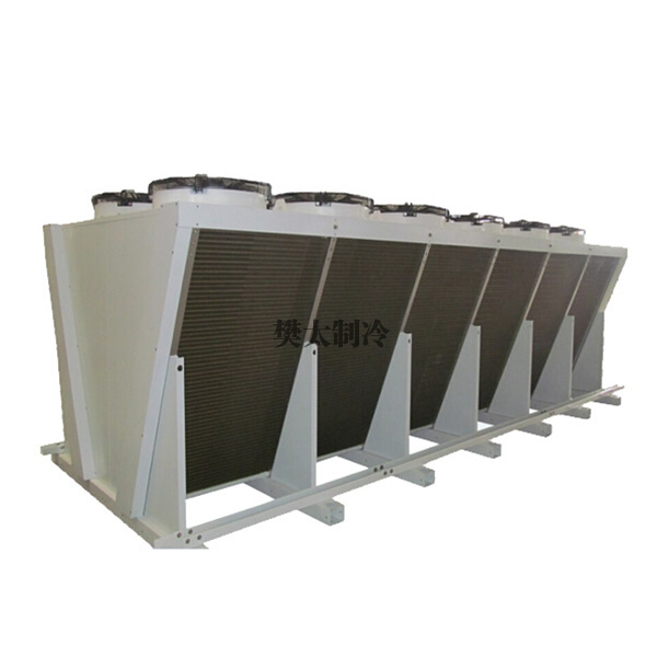 崇明干式冷却器D1系列