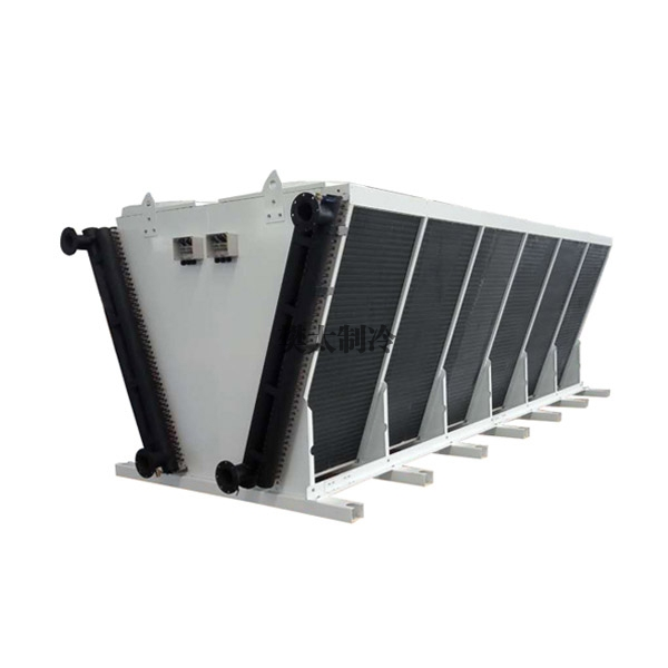 崇明干式冷却器D3系列