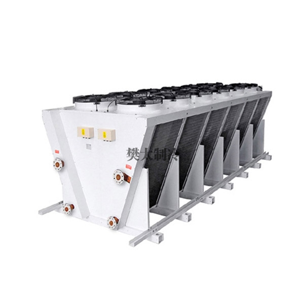 崇明干式冷却器D2系列