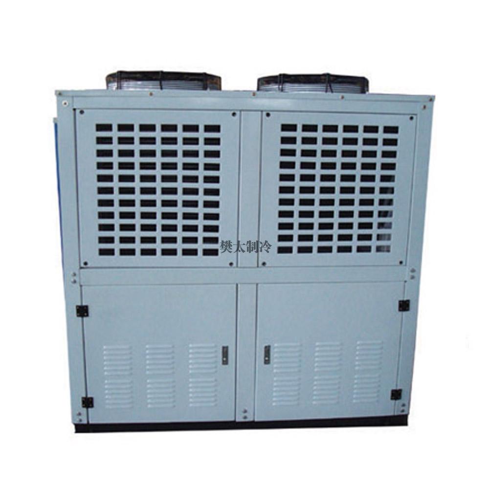 V型或W型箱式冷凝机组