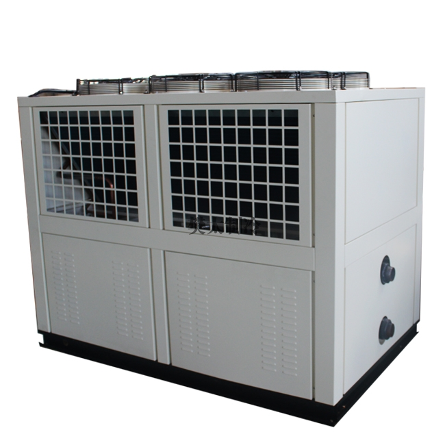 风冷箱式冷水机常温型