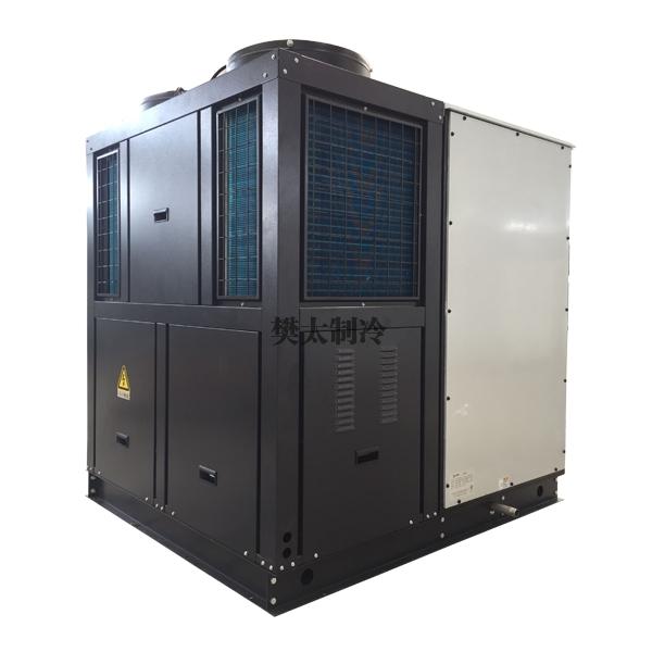 海门恒温恒湿型直膨式空调机组