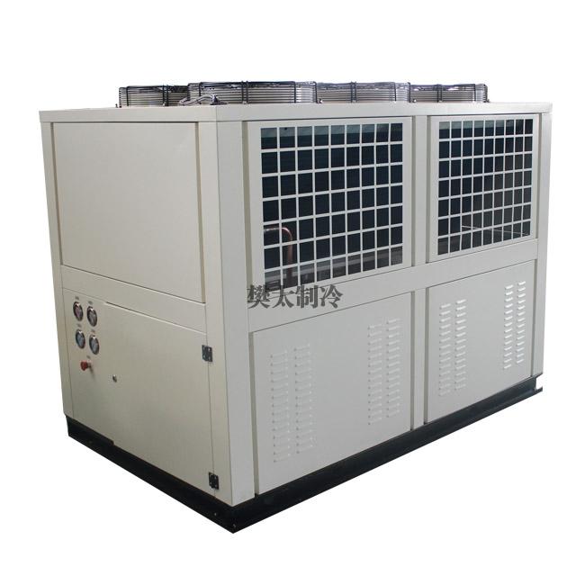 风冷箱式冷水机-15摄氏度