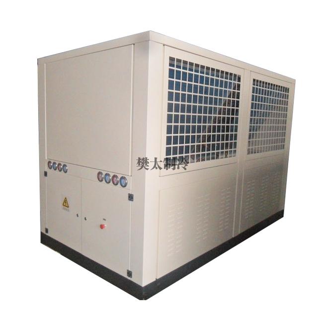 风冷箱式冷水机-5摄氏度