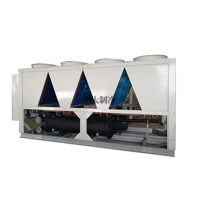 风冷螺杆冷水机