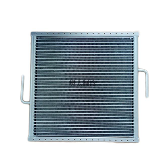 微通道换热器厂家