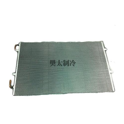 微通道换热器批量订制