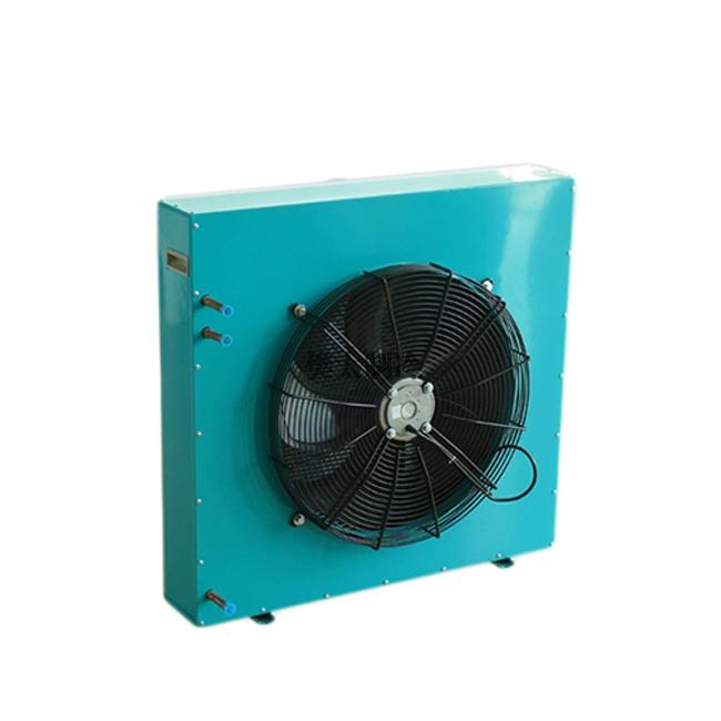 风冷式微通道冷凝器