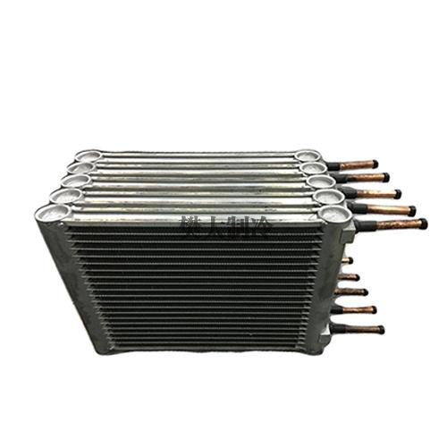 医疗设备用平行流换热器