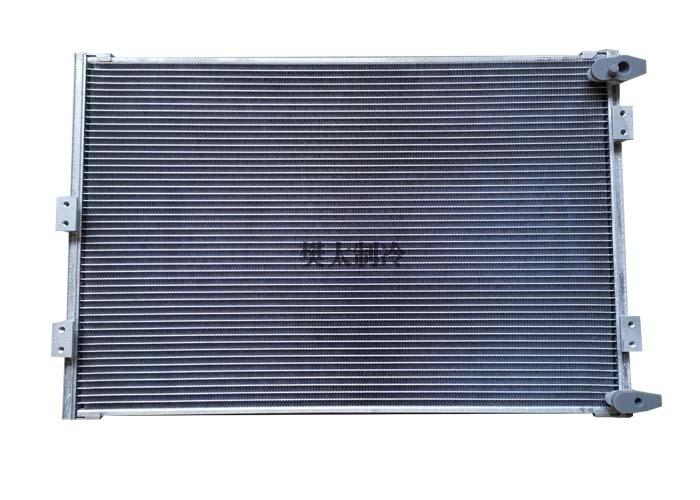 汽车空调用微通道冷凝器