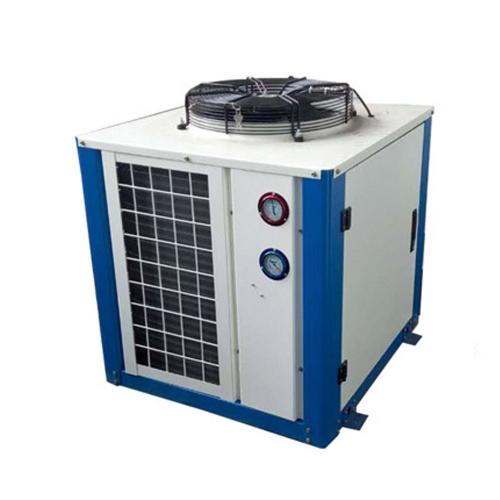U型箱式冷凝机组