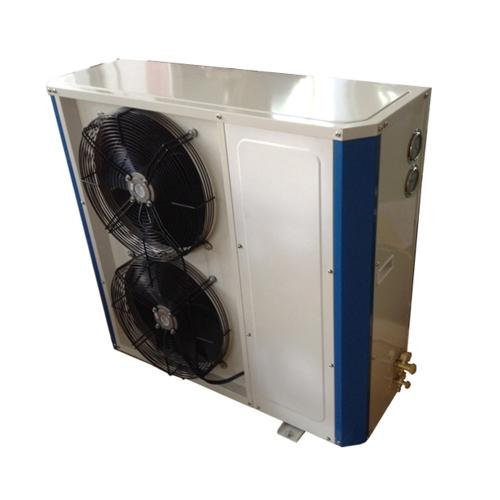 L型箱式冷凝机组