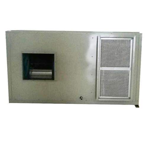 标准热泵型直膨式空调机组